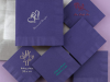 Wedding Napkins - 1